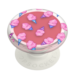 Popsocket PopGrip Lips - Cotton Candy