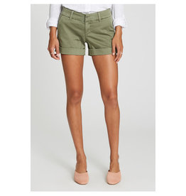 Dear John Hampton Watercress Shorts