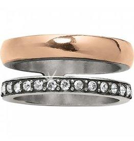Brighton Neptunes Rings Duo Ring