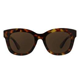 Peepers Center Stage Tortoise Sunglasses