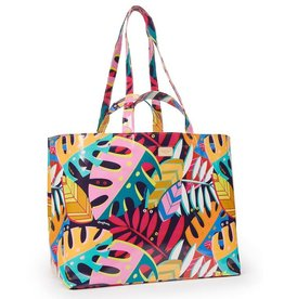 Consuela Jumbo Bag Maya Tropical