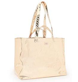 Consuela Jumbo Bag - Goldie Gold