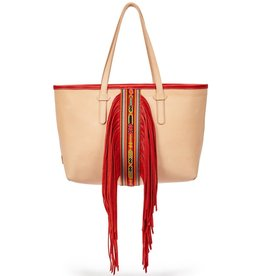Consuela Breezy East West Tote Kailey