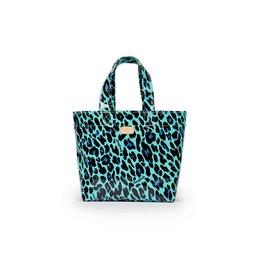Consuela Legacy Mini Bag- Gem Ocean Jag