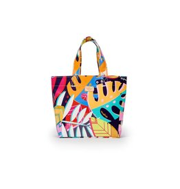 Consuela Legacy Mini Bag Maya Tropical