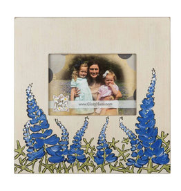 Blue Bonnet Frame