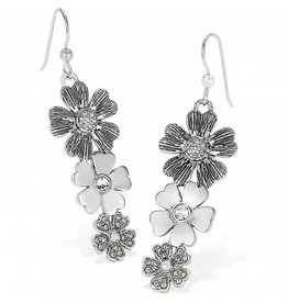 Brighton Flora French Wire Earrings