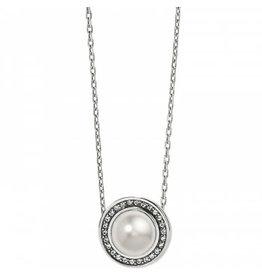 Brighton Chara Ellipse Pearl Necklace