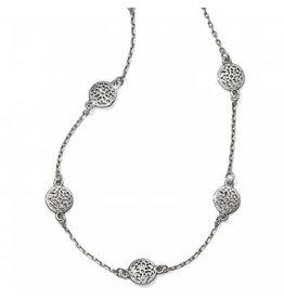 Brighton Ferrara Petite Collar Necklace