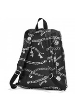 Brighton Links Of Love Happy Trails Backpack
