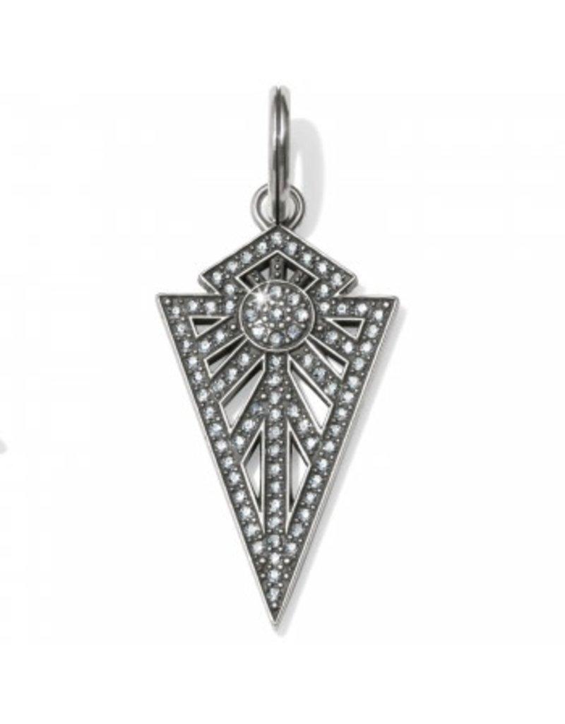 Brighton Deco Arrow Amulet