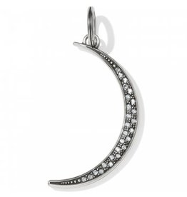 Brighton Crescent Moon Amulet