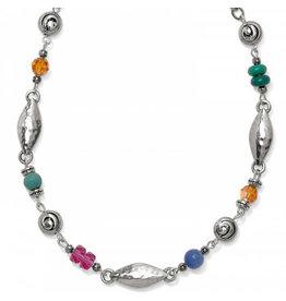 Brighton Barbados Tropic Short Necklace