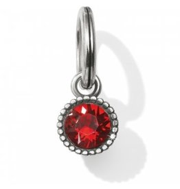 Brighton Red Glitz Highlight Amulet