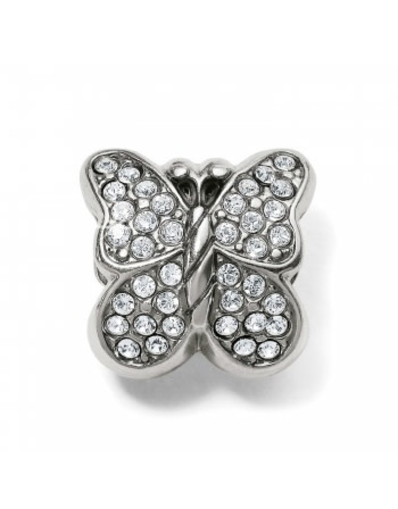Brighton Blingy Butterfly Bead