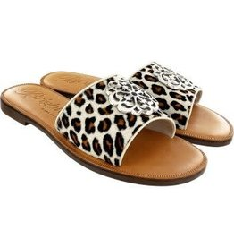 Brighton Eva Winter Leopard