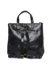 Able Abera Backpack in Black