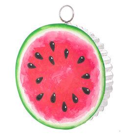 Watermelon w/Grommet