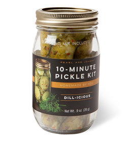 P & J Pickle Kit Dill-icious