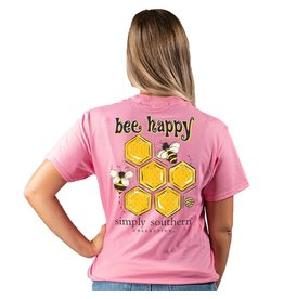 SS BeeHappy in Pink