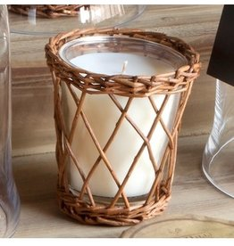 Park Hill Clementine Candle