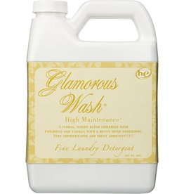 Tyler Glamorous Wash High Maintenance 32oz