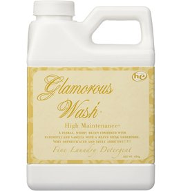 Tyler Glamorous Wash High Maintenance 16oz