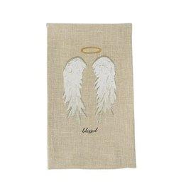 Blessed Tea Towel