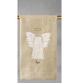 Hope Tea Towel