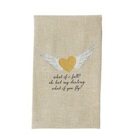 But My Darling Tea Towel