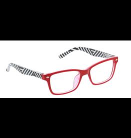 Peepers Zuma Red/Stripe