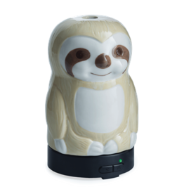 UltraSonic Essential Oil Diffuser Sloth