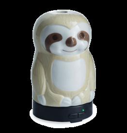 UltraSonic Essential Oil Diffuser Sloth