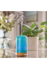 UltraSonic Essential Oil Diffuser Aqua Glass