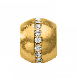 Brighton Golden Age Bead - Gold
