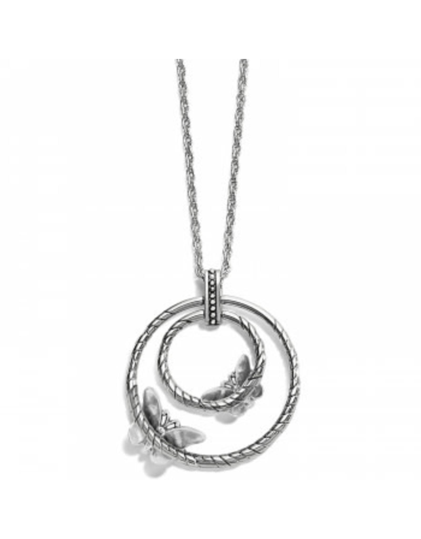 Brighton Solstice Bloom Necklace