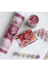 Paint By Numbers - Petal Power