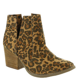 Not Rated Tarim Boot - Leopard