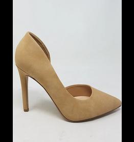 Zoom Natural Dress Heel