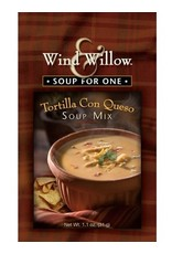 Wind Willow 1 Cup Tortilla con Queso Soup Mix