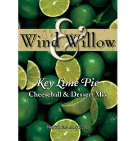 Wind Willow Key Lime Pie Cheeseball Mix