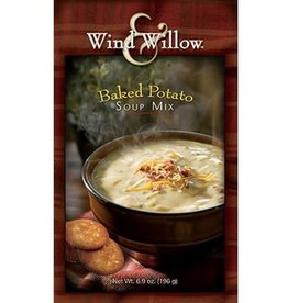 Wind Willow Baked Potato Soup Mix