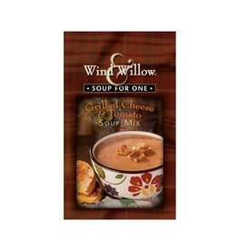 Wind Willow 1 Cup Grilled Cheese & Tomato Soup Mix