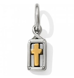 Brighton Eternal Cross Amulet