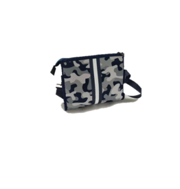 Haute Shore Mark Crossbody Chill Camo