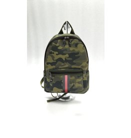 Haute Shore Alex Backpack Green Camo
