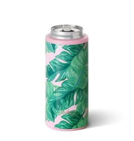 Swig 12oz Skinny Can Cooler -- Palm Springs