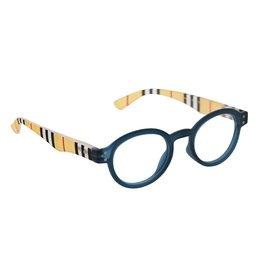 Peepers Style Sixteen Navy Stripe