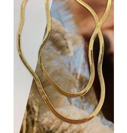 Bracha Monte Snake Chain