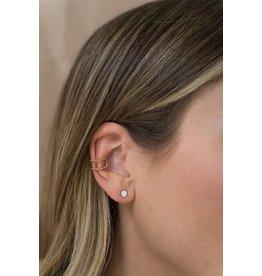 Brenda Grands Aspen Ear Cuff